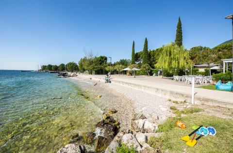 Camping Toscolano - Toscolano Maderno - Gardasee