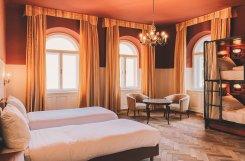 Selina Bad Gastein / Salzburg - inklusive Alpine Office Paket
