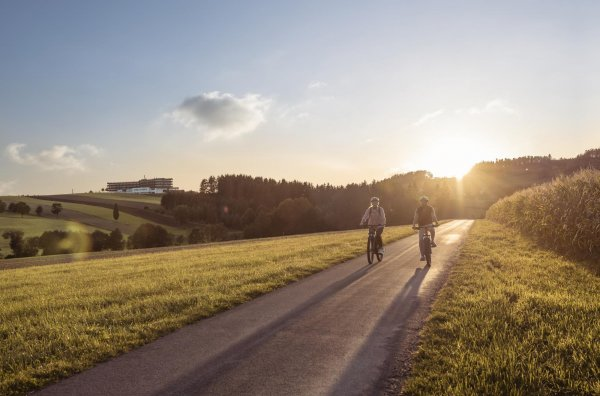 Nur Du und ich – Falkensteiner Hotel & Spa Bad Leonfelden, Oberösterreich