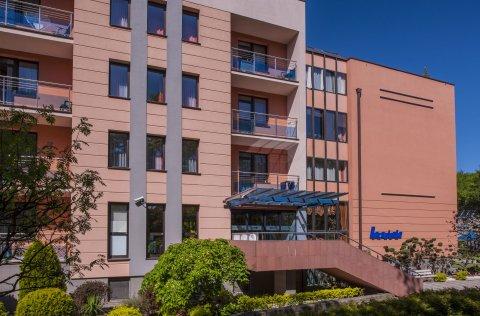 Hotel Poznanianka - Kolberg / Ostsee