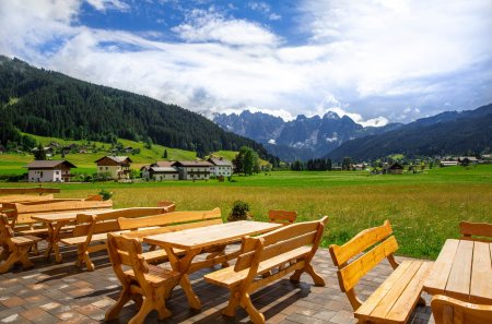 Aktivhotel – COOEE alpin Kitzbüheler Alpen / St. Johann in Tirol