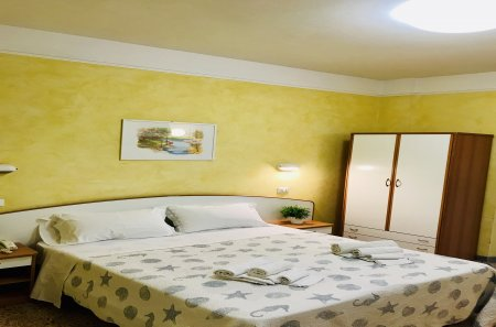 Hotel Naica - Rimini - Adria