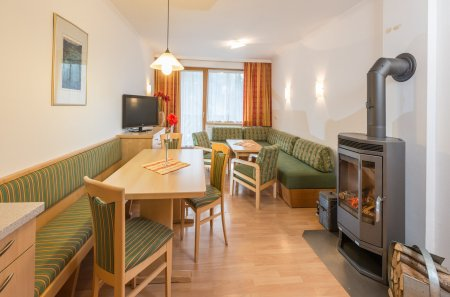Aparthotel Ferienalm**** - Schladming/Steiermark
