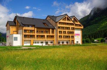 Dein Treffpunkt – COOEE alpin Hotel Dachstein / Gossau / Oberösterreich