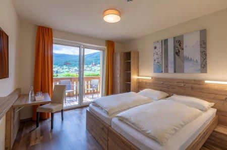 COOEE alpin Hotel*** - Bad Kleinkirchheim / Kärnten