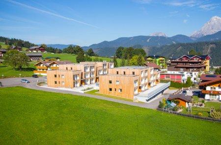 Residence Alpenrock**** in Rohrmoos/Schladming