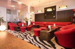 arte Hotel Krems**** - Krems an der Donau / Niederösterreich