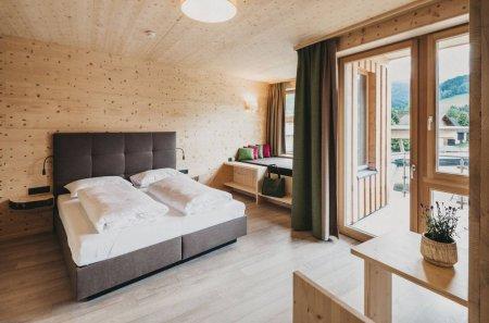 Hotel Molzbachhof**** - Kirchberg/Wechsel