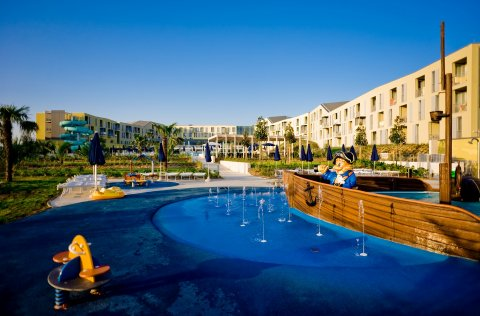 Flugreise - Falkensteiner Family Hotel Kroatien - Nur Flug & Transfer