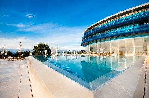 Flugreise - Falkensteiner Hotel & Spa Iadera***** – Kroatien
