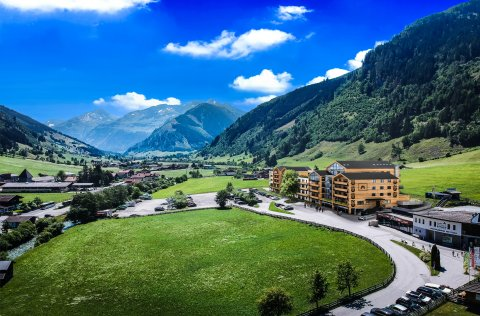 Carpe Solem by Alps Residence - Rauris / Salzburger Land