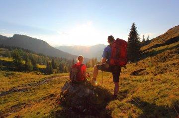 Natur- und Auszeithotel Hüttenwirt**** - Großarltal / Salzburger Land