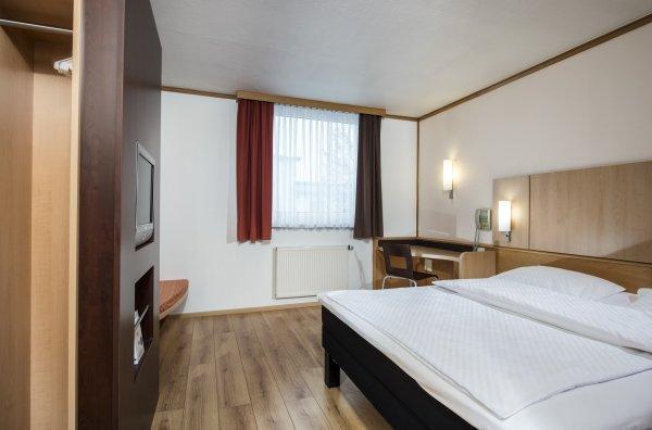 Good Morning Hotel Erfurt - Erfurt/ Thüringen