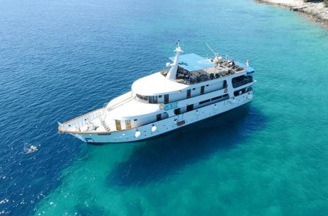 Meine Yacht – Leinen los für den Traumurlaub