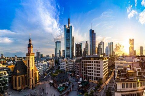 Hotel Best Western Macrander - Frankfurt am Main / Offenbach / Hessen