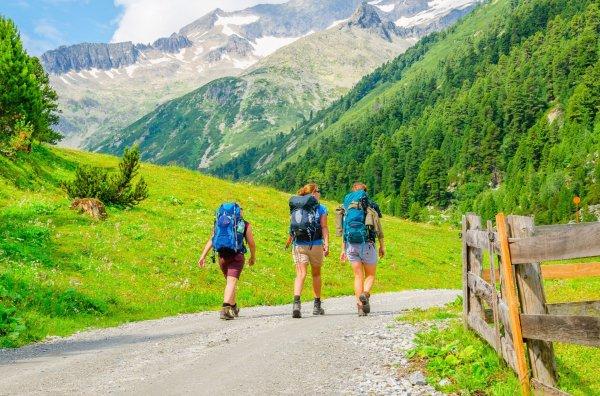 Abenteuer Alpenüberquerung – bist Du bereit dafür?