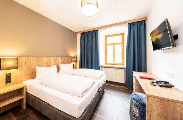 Hotel Heitzmann***S – Mittersill / Salzburg / Österreich