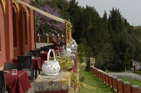 San Ruffino Resort**** – San Ruffino / Italien