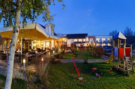 Boutique Hotel Erla**** -Stubenberg am See / Steiermark