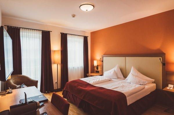 Heritage Hotel Hallstatt****- Dein Haus am See/ Salzkammergut / Oberösterreich