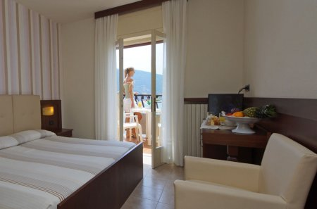 Hotel La Rotonda*** - Tignale / Gardasee
